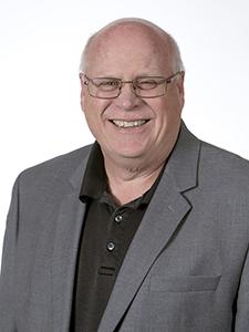 Gregg Sinnen