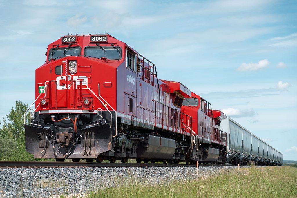 Locomotive 1500